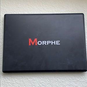 Morphe 35 Color Eyshadow Palette (35W)